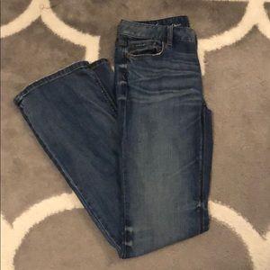 NWOT Ann Taylor aloft Jeans Size 6/28